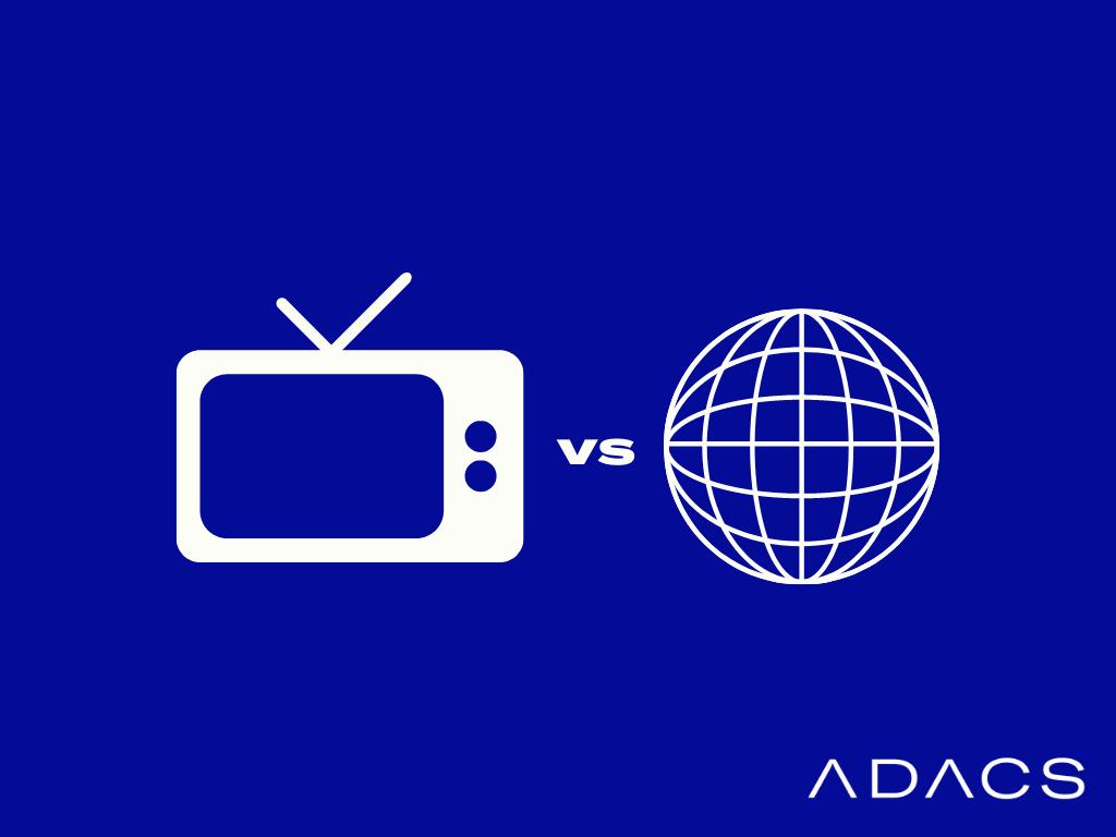 Tv-vs-digital